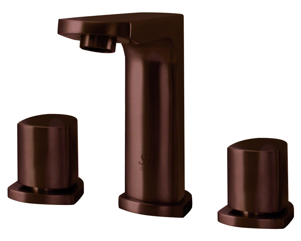 728-ORB Oil Rubbed Bronze Widespread Lavatory Faucet